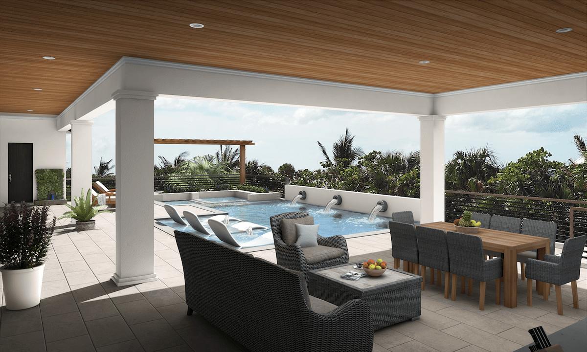 Captiva Model_Pool Deck Rendering_FINAL-1